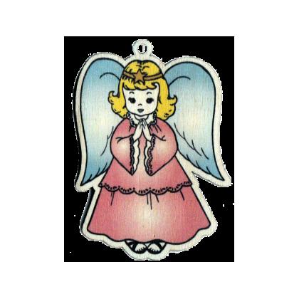 Magnetka Anjelik