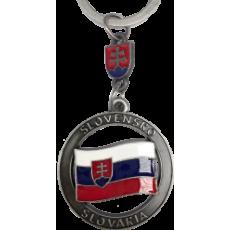 Kľúčenka Slovensko 03