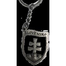 Kľúčenka Slovensko 04