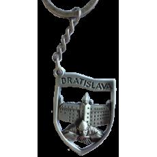 Kľúčenka Bratislava 01