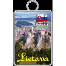 Kľúčenka Lietava