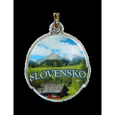 Kľúčenka Slovensko