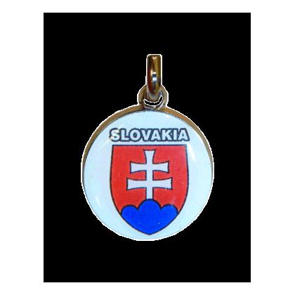 Kľúčenka Slovakia