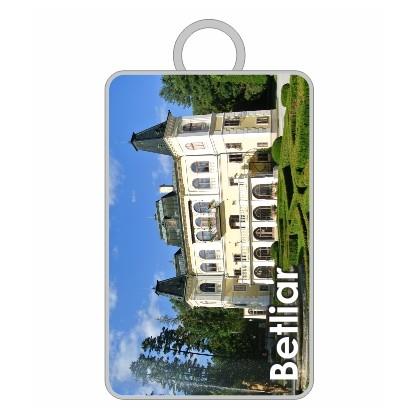 Kľúčenka Betliar 01