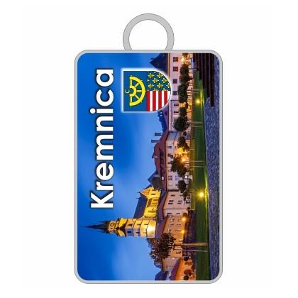 Kľúčenka Kremnica 02