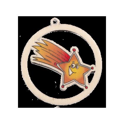 Magnetka Hviezda