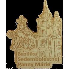 Bazilika Sedembolestnej Panny Márie