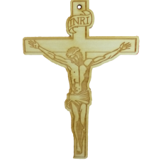 Kríž-INRI