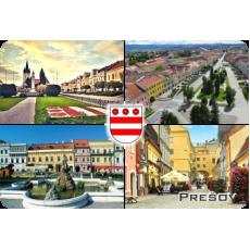 Magnetka drevená Prešov 02