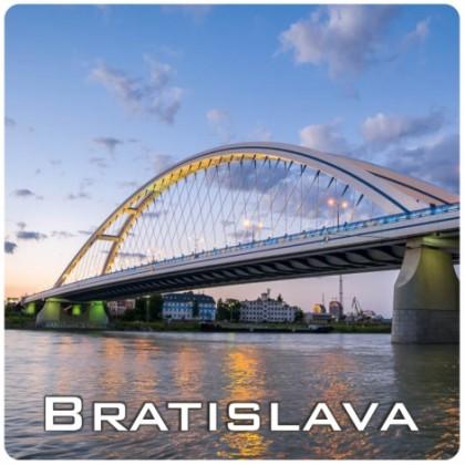 Magnetka Bratislava 07