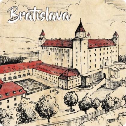 Magnetka Bratislava 11