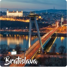 Magnetka Bratislava 13