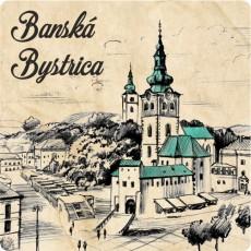 Magnetka Banská Bystrica 06