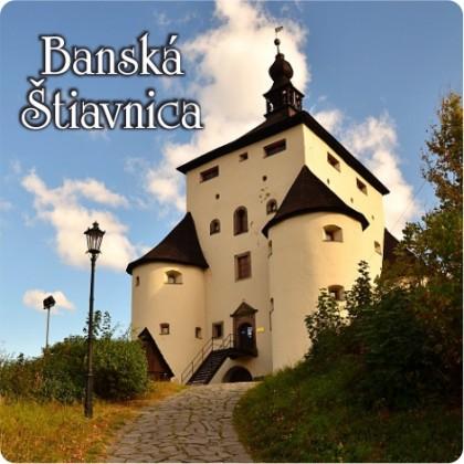 Magnetka Banská Štiavnica 05