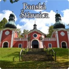 Magnetka Banská Štiavnica 06
