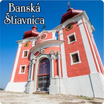 Magnetka Banská Štiavnica 07