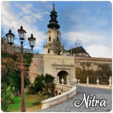 Magnetka Nitra 02