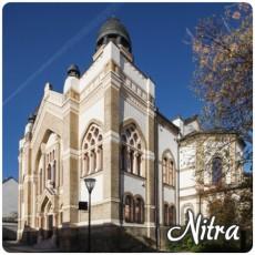 Magnetka Nitra 03