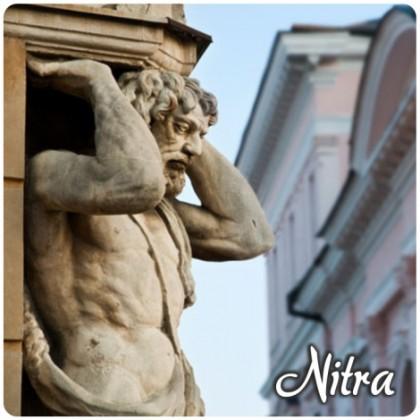 Magnetka Nitra 05