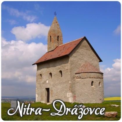 Magnetka Nitra 06
