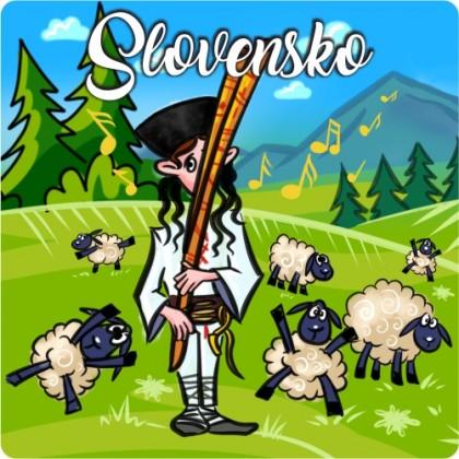 Magnetka Slovensko 03