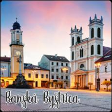 Magnetka Banská Bystrica 03