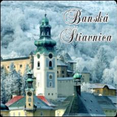 Magnetka Banská Štiavnica 01