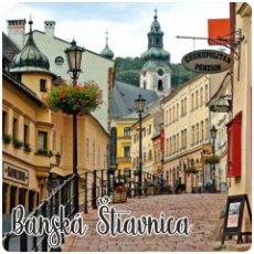 Magnetka Banská Štiavnica 02