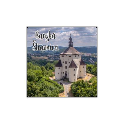 Magnetka Banská Štiavnica 04