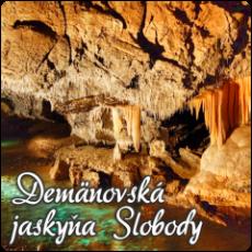 Magnetka Demänovská jaskyňa Slobody 02