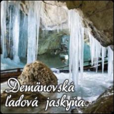 Magnetka Demänovská ľadová jaskyňa 01