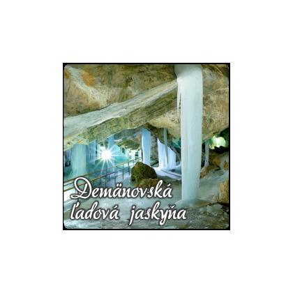 Magnetka Demänovska ľadová jaskyňa 02