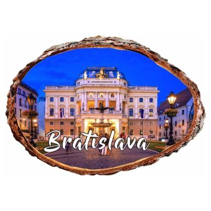 Magnetka kôra Bratislava 03