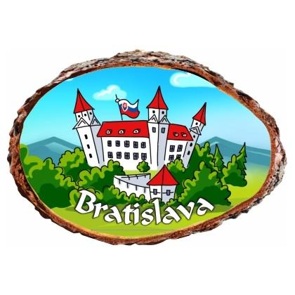 Magnetka kôra Bratislava 05