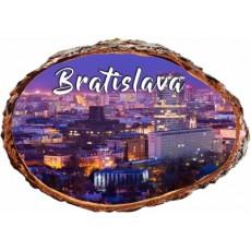 Magnetka kôra Bratislava 06