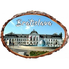 Magnetka kôra Bratislava 10