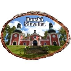 Magnetka kôra  Banská Štiavnica 02