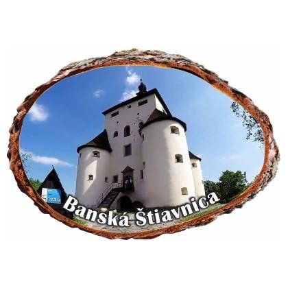 Magnetka kôra  Banská Štiavnica 03