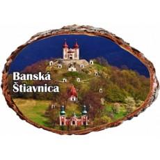 Magnetka kôra  Banská Štiavnica 04