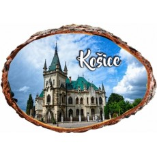 Magnetka kôra Košice 01