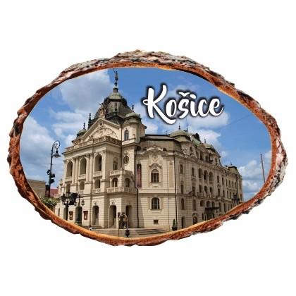 Magnetka kôra Košice 04
