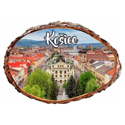 Magnetka kôra Košice 06