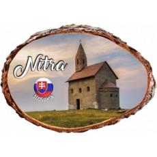 Magnetka kôra Nitra 04 - Drážovce