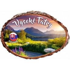 Magnetka kôra Vysoké Tatry 03