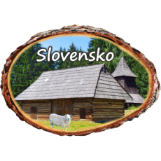 Magnetka kôra Slovensko 03