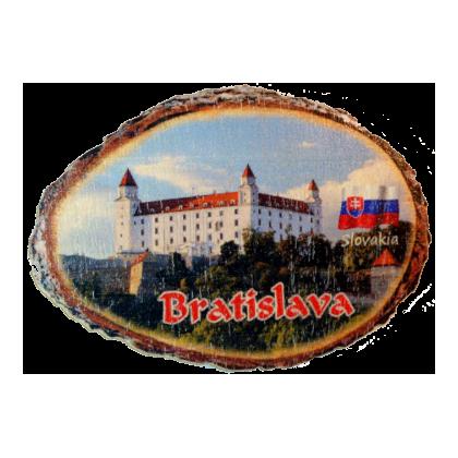 Magnetka kôra Bratislava 01