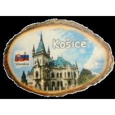 Magnetka kôra Košice