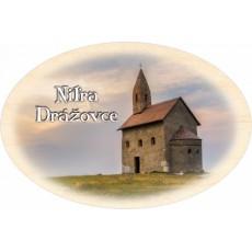 Magnetka ovál Nitra 02