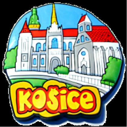 Magnetka gumová Košice