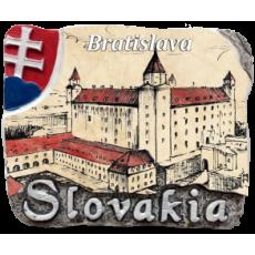 Magnetka Bratislava 10 kompozitná